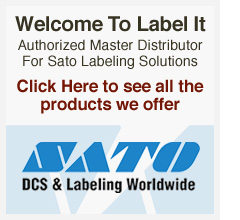Label It Products