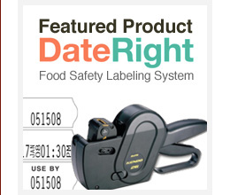 Date Right Hand Labeling Systems